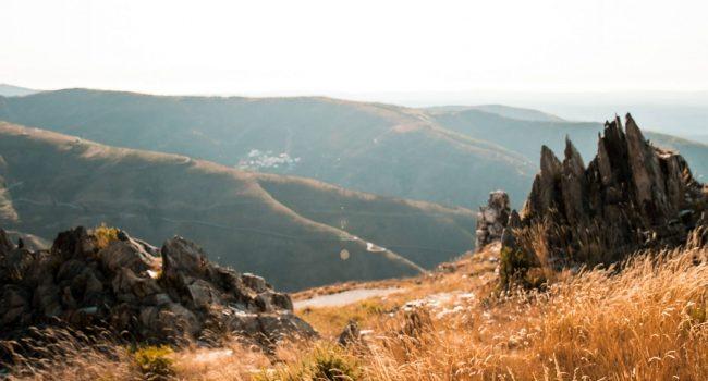 Piodao et la région de Coimbra sont une étape incontournable pendant un road trip au Portugal
