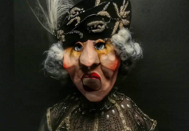 Le musée de la marionnette de lisbonne est un fantastique musée à visiter en famille et avec les enfants