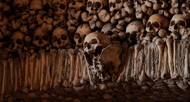 Evora et la capella dos ossos sont une étape incontournable pendant un road trip au Portugal